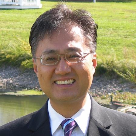 Dr. Homing Kim