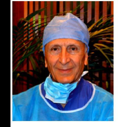 Dr. Hooshang G Kashani