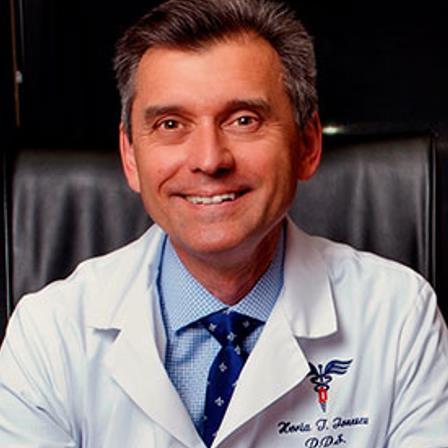 Dr. Horia T Ionescu