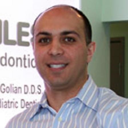 Dr. Hormoz Golian