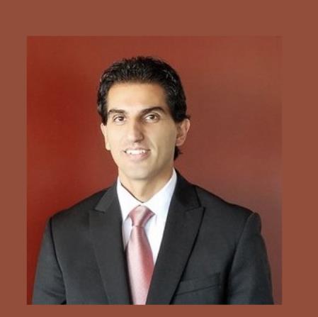 Dr. Hossein Edalat