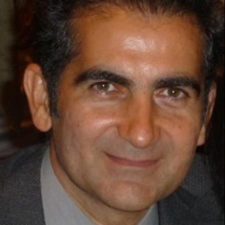Dr. Hossein Kazemi