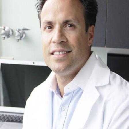 Dr. Houman Moghtader