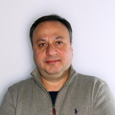 Dr. Hovanes Bekeredjian