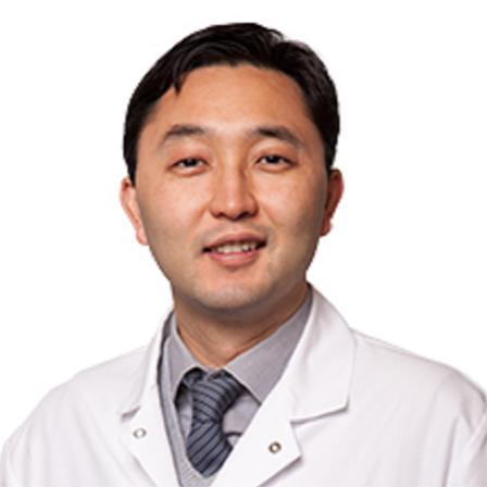 Dr. Howard Kim
