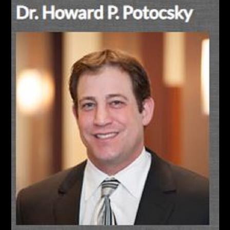 Dr. Howard P. Potocsky