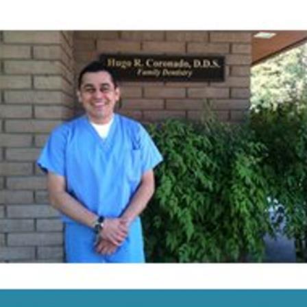Dr. Hugo R Coronado