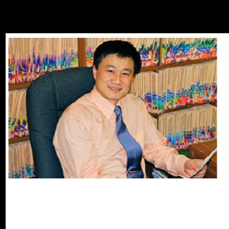 Dr. Hui Huang