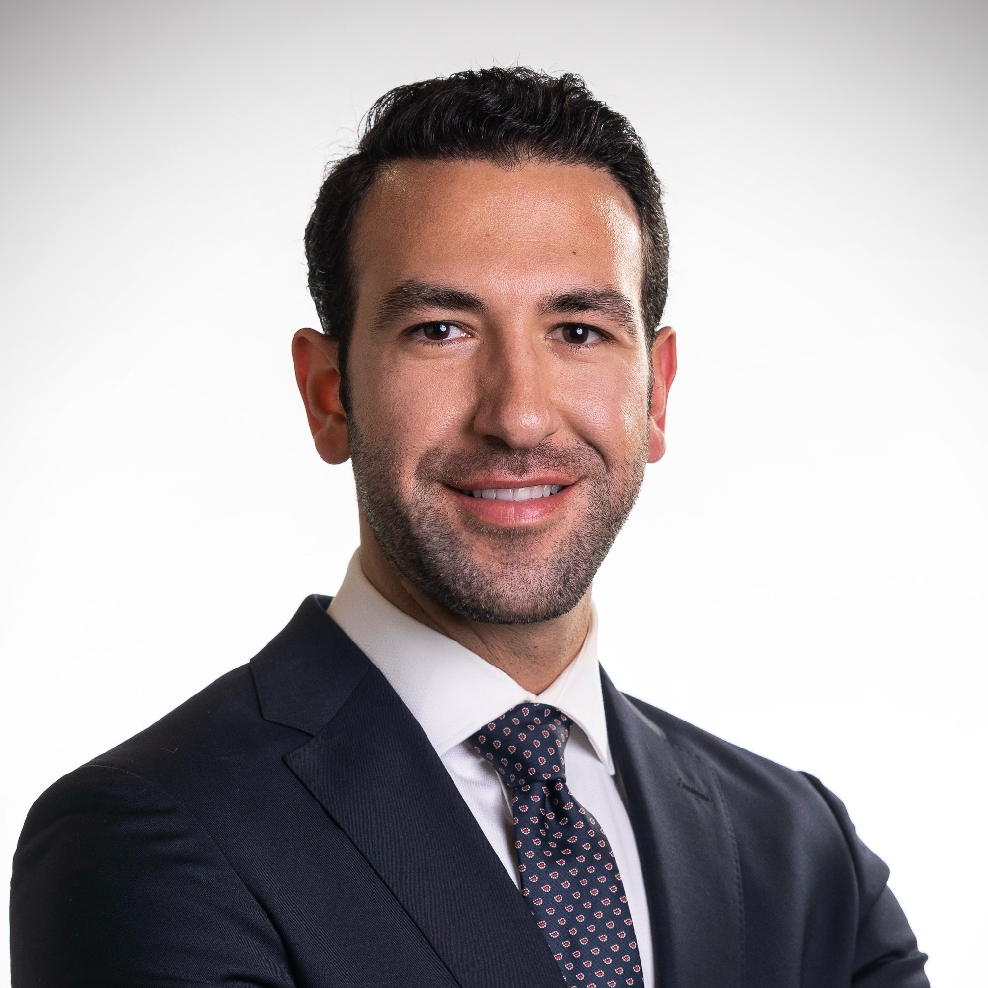 Dr. Humam Salahieh