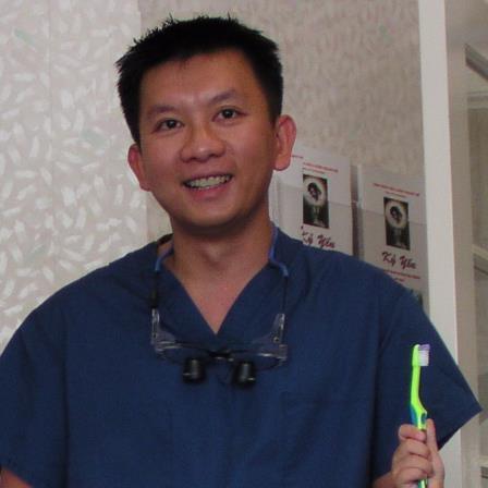 Dr. Hung X Dinh