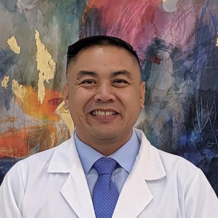Dr. Hung D Duong