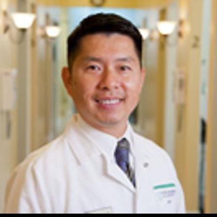 Dr. Hung Le