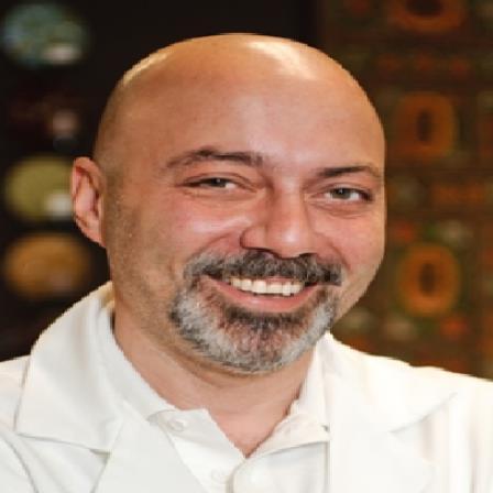 Dr. Husam Aldairi