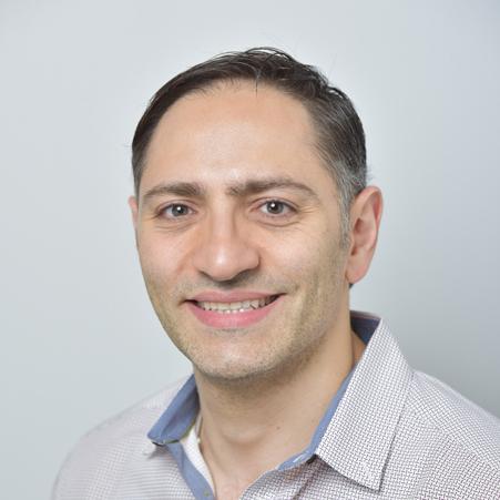 Dr. Husam M Bezreh
