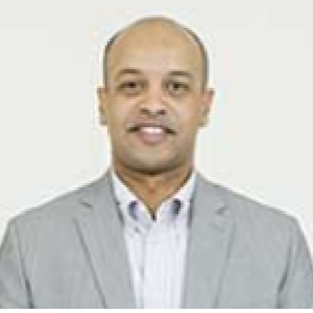 Dr. Husham A Gabralla