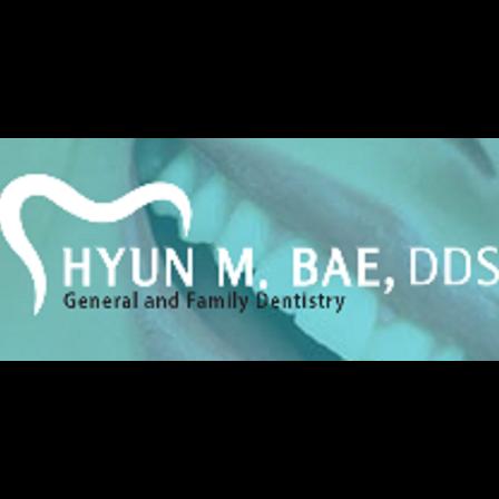 Dr. Hyun M Bae