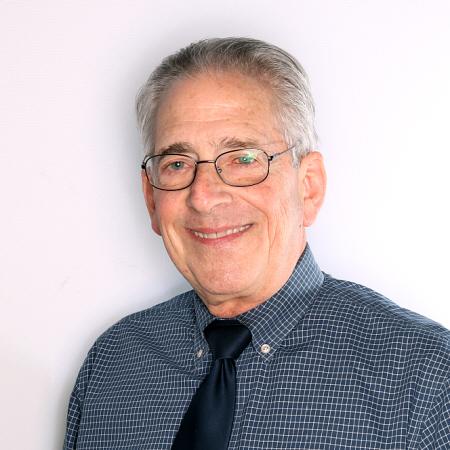 Dr. Ian Barwick