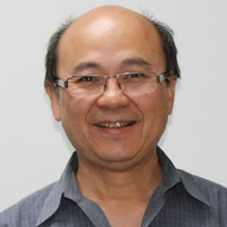 Dr. Ignatius K Lee