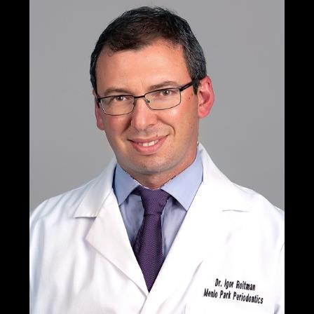 Dr. Igor Roitman