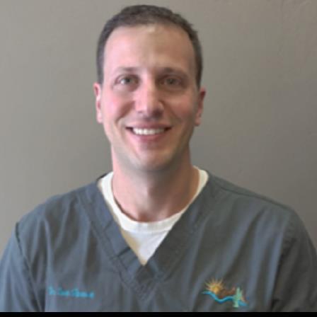 Dr. Ilan Shamos