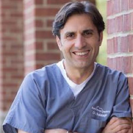 Dr. Imad Sabbagh