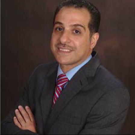 Dr. Imad Tamimi