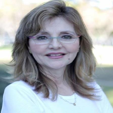 Dr. Ingrid Rangel-Scoble