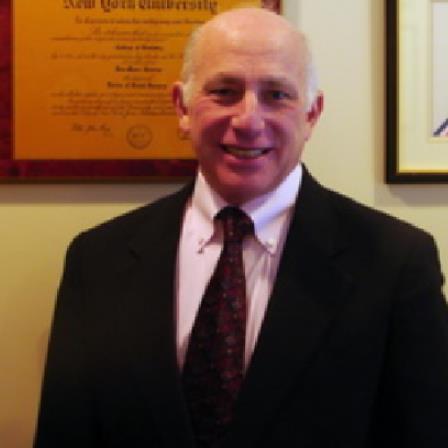 Dr. Ira Greene