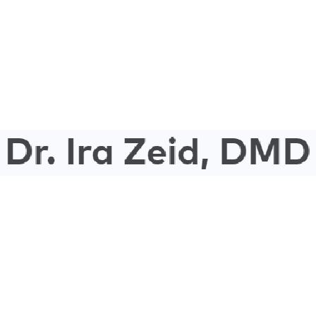 Dr. Ira Zeid