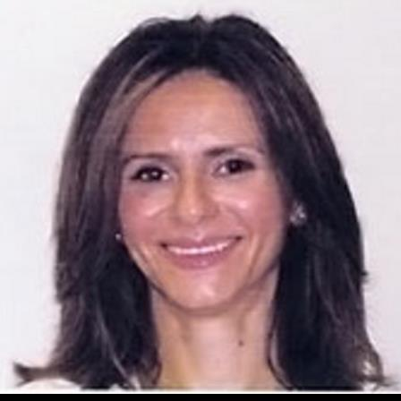 Dr. Irina Tyurina