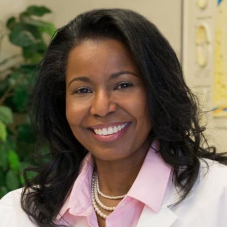 Dr. Iris L Shields