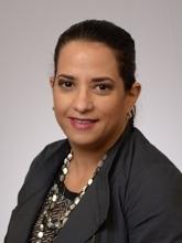 Dr. Irma M Echandy Gonzalez