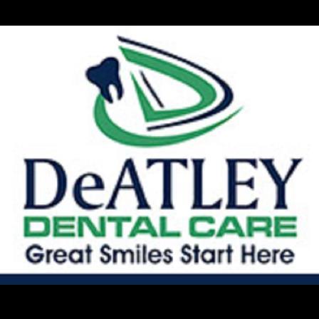 Dr. Irvin DeAtley