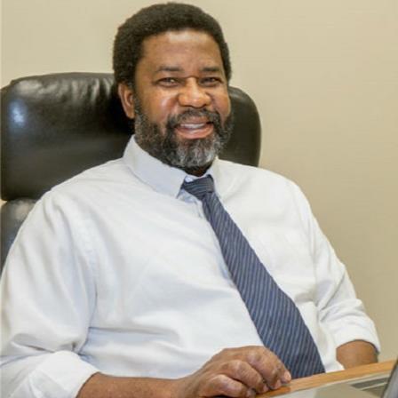 Dr. Irving F Mason