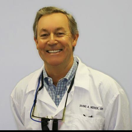 Dr. Irving A Meeker