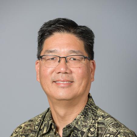 Dr. Isaac W Chin