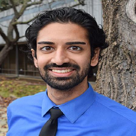 Dr. Ishaan Talwar