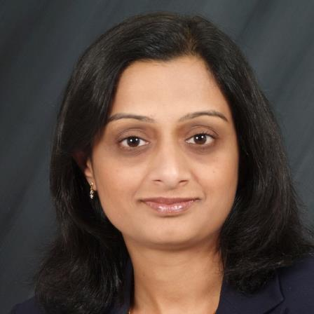 Dr. Ishita Shah
