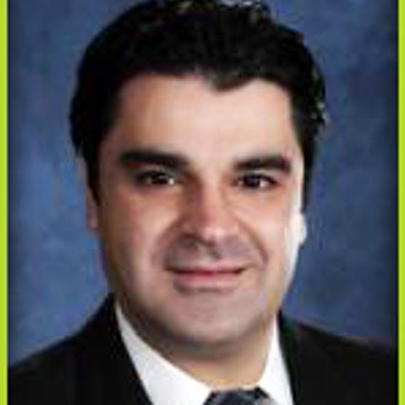 Dr. Ishkhan J Bayrakdarian