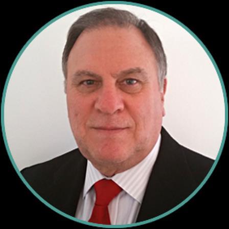 Dr. Israel Ismaj
