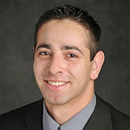 Dr. Israel J Trujillo
