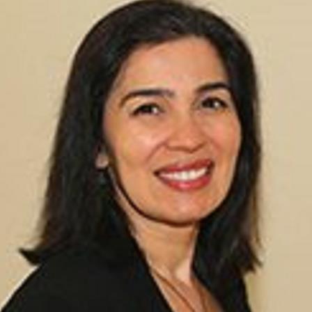 Dr. Ivelisse Cuevas