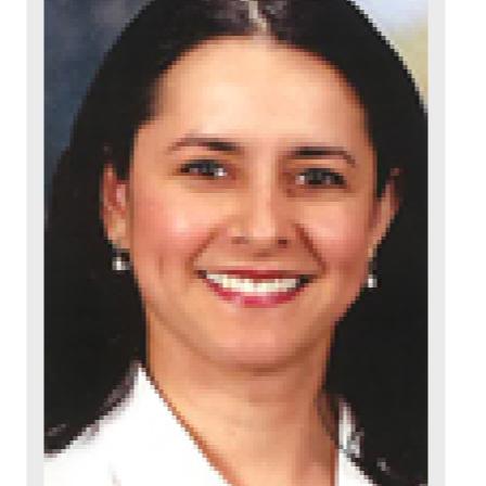 Dr. Ivonne Vazquez