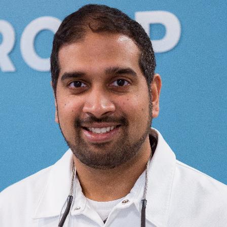 Dr. Izaz M Khan