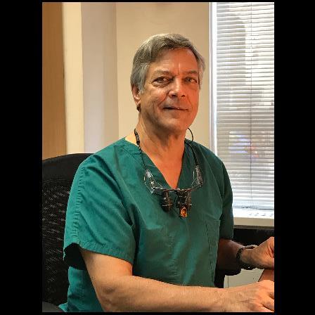 Dr. Jack Binder