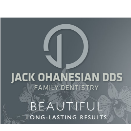 Dr. Jack C Ohanesian