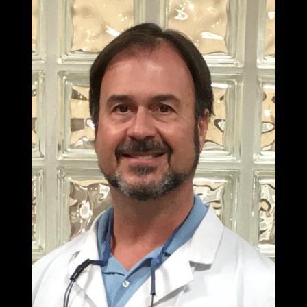 Dr. Jack Tunzi
