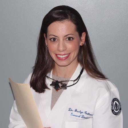 Dr. Jaclyn K Cattanach