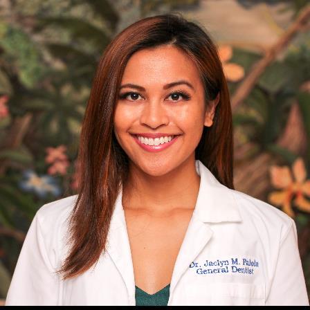Dr. Jaclyn Palola