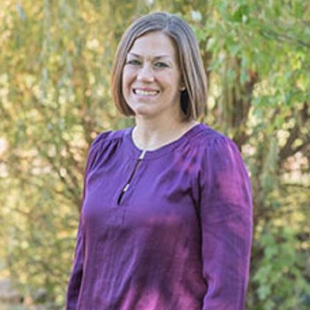 Dr. Jaclyn M Scroggins